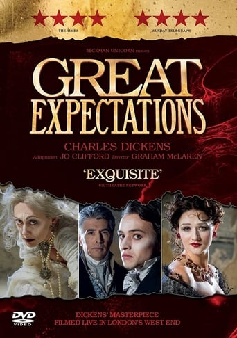 Watch Great Expectations 2013 full online free