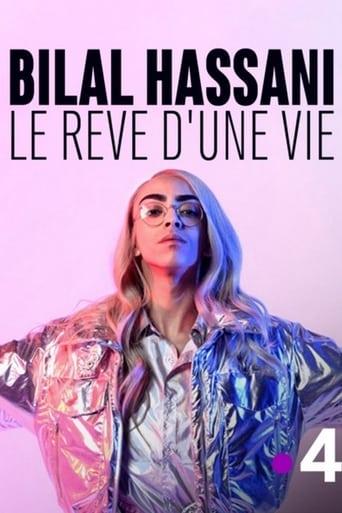 Poster of Bilal Hassani, le rêve d'une vie