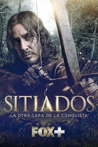 Sitiados Movie Poster