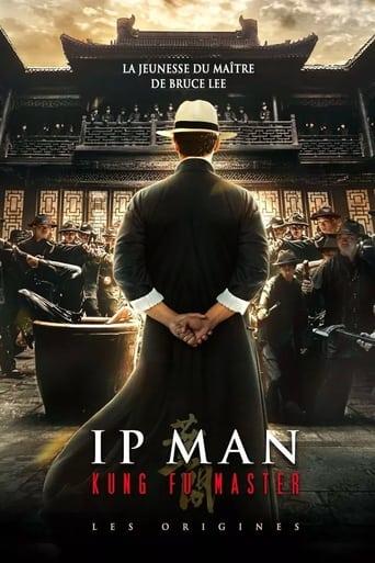 Ip Man Kung Fu Master : Les Origines download