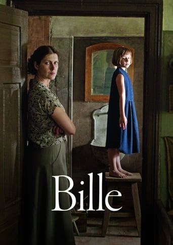 Poster of Bille