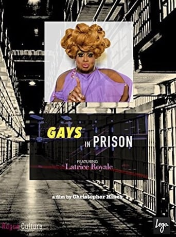 Gays in Prison (2015)