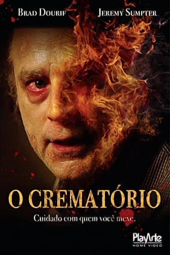 O Crematório Torrent (2010) Dublado WEB-DL Download