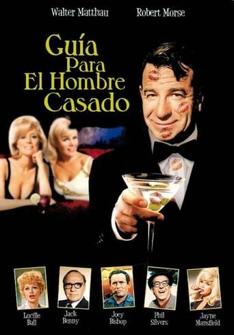 Poster of Guía para el hombre casado