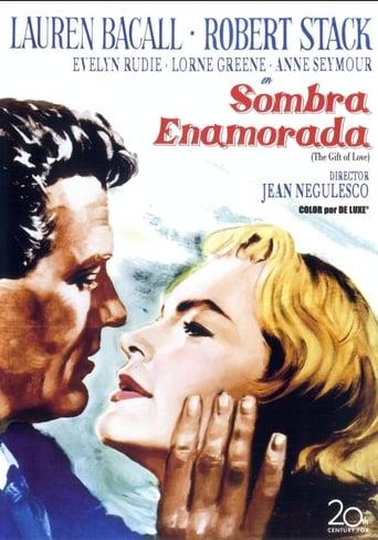 Poster of Sombra enamorada