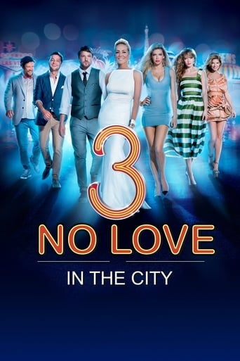 Poster of Love and the City 3