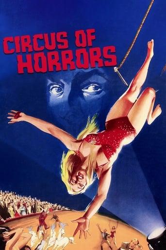 Poster of Circo de los horrores