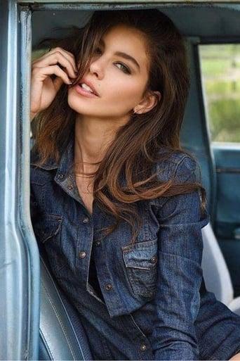 Image of Kristina Cocoli
