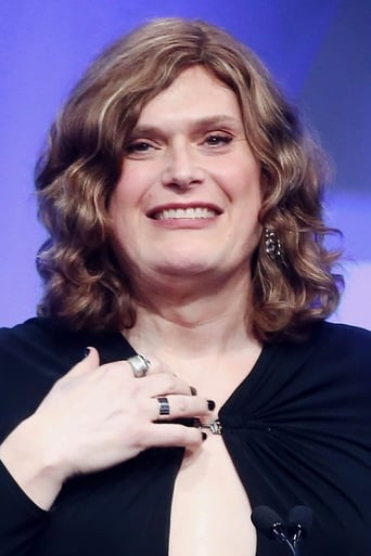 Lilly Wachowski - Writer / Director / Executive Producer