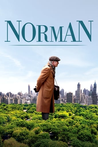 Norman: The Moderate Rise and Tragic Fall of a New York Fixer - Komödie / 2017 / ab 0 Jahre
