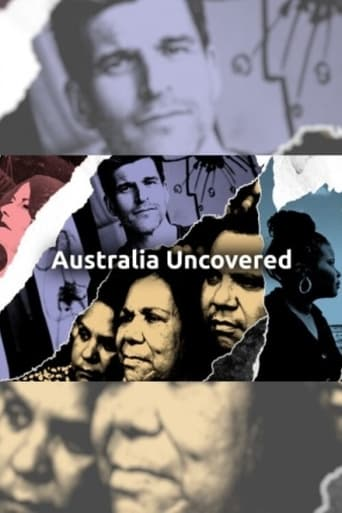 Australia Uncovered