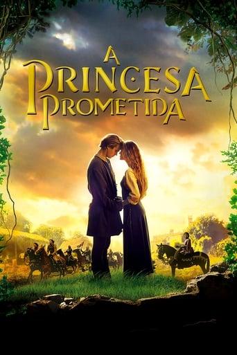 A Princesa Prometida - Poster