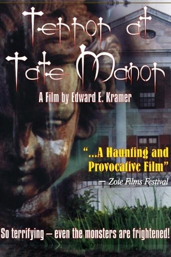 Watch Terror at Tate Manor full movie downlaod openload movies