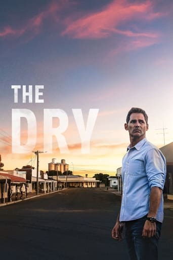 Watch The Dry Online Free in HD