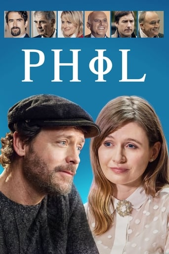 Watch Phil Online Free in HD