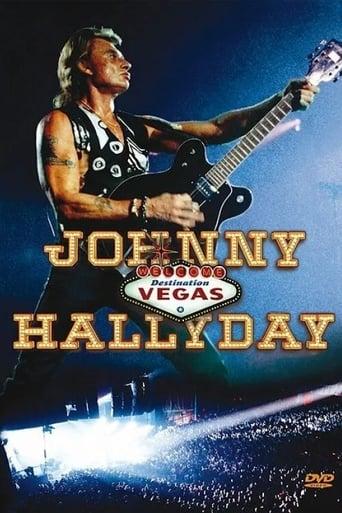 Johnny Hallyday - Destination Vegas