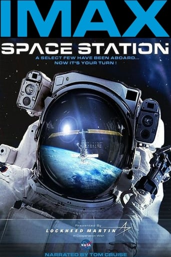 IMAX Space Station: Adventures in Space