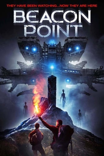 Poster of Beacon Point fragman