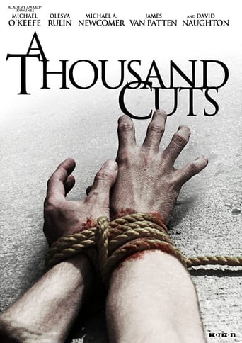 Poster of A Thousand Cuts