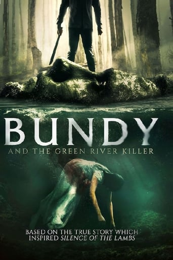 Bundy and the Green River Killer Poster