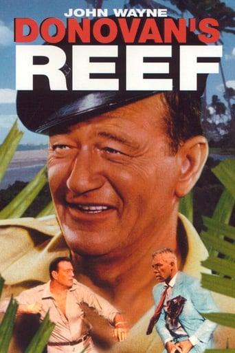 Poster of Donovan's Reef