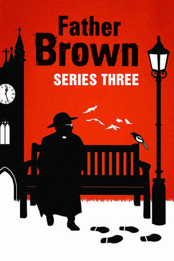 Father Brown S03E06
