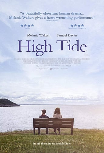 Poster of High Tide