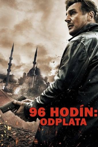 96 hodín: Odplata