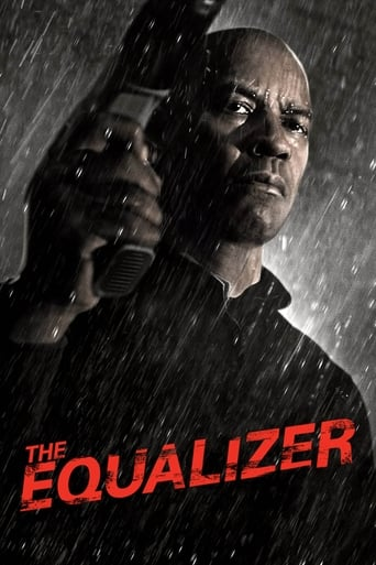 The Equalizer image