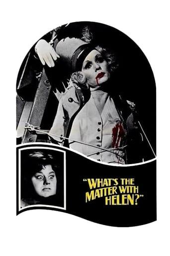 Was ist denn bloß mit Helen los