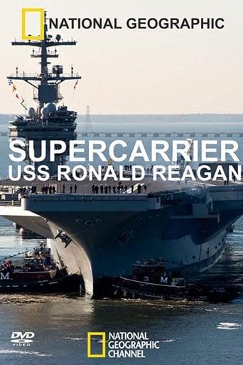 Supercarrier: USS Ronald Reagan