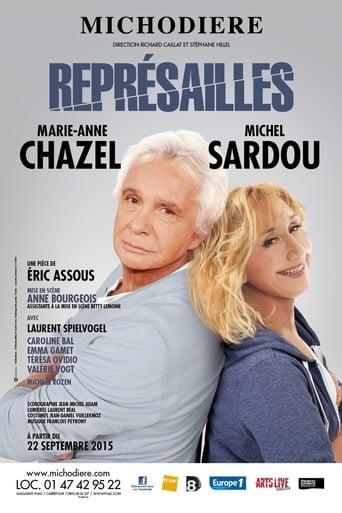 Poster of Représailles