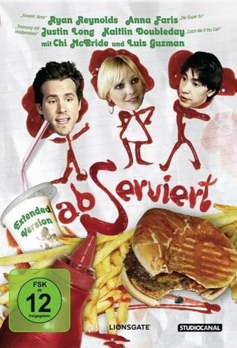 AbServiert - Komödie / 2005 / ab 12 Jahre