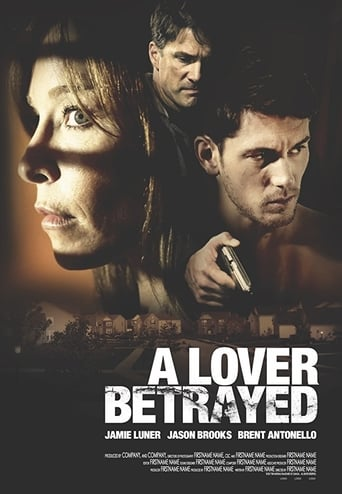 Poster of A Lover Betrayed