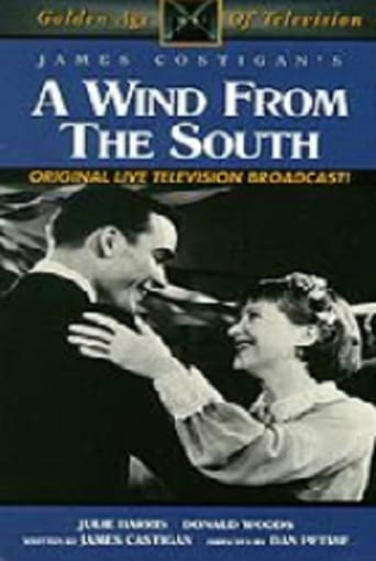 Poster of A Wind from the South