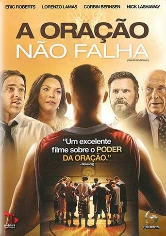 A Oração Não Falha - Poster