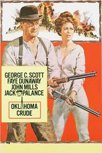 Ölrausch in Oklahoma