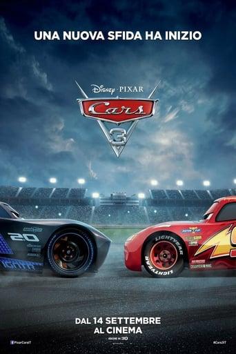 Cartoni animati Cars 3 - Cars 3