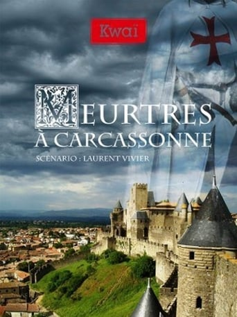 Murders in Carcassonne