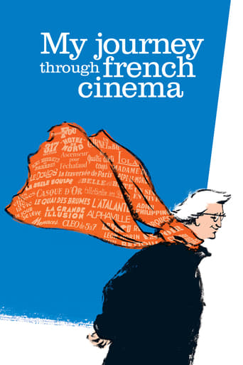 Poster of My Journey Through French Cinema