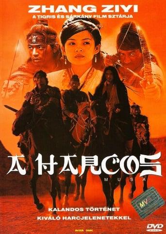 Musa - A harcos