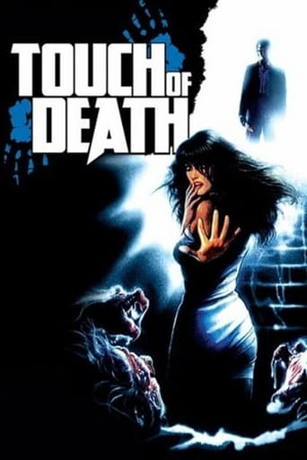 Watch Touch of Death Free Online Solarmovies