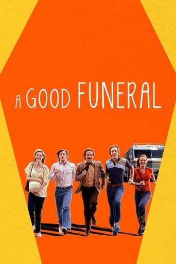 Poster of A Good Funeral