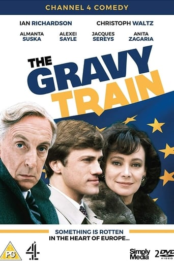 Capitulos de: The Gravy Train
