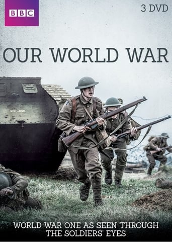 Poster of Our World War