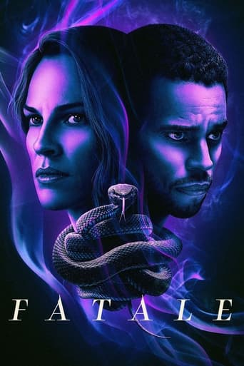 Fatale Torrent (2021) Dual Áudio / Dublado BluRay 1080p – Download