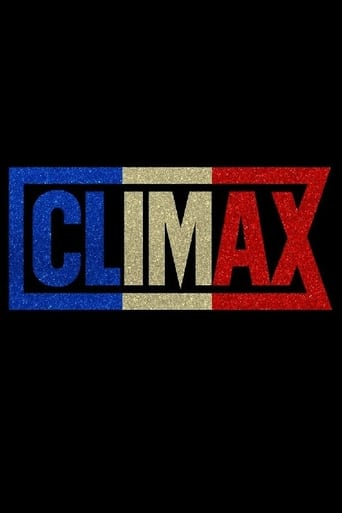 Poster of Climax