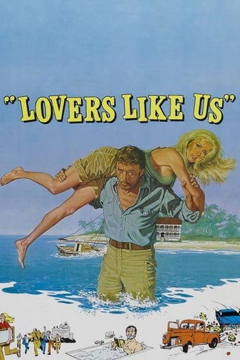 Poster of Lovers Like Us