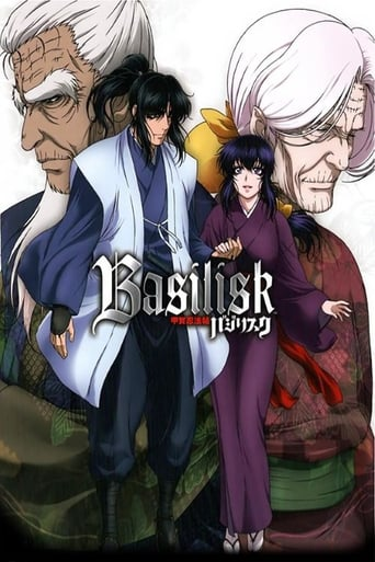 Capitulos de: Basilisk