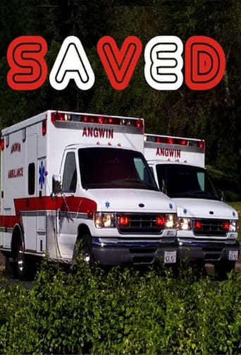 Poster of Saved